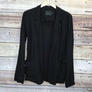 Talula Blazer 4 Long Sleeve Black 0798